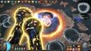 Path Of Exile Shaper Final Boss Battle 100%