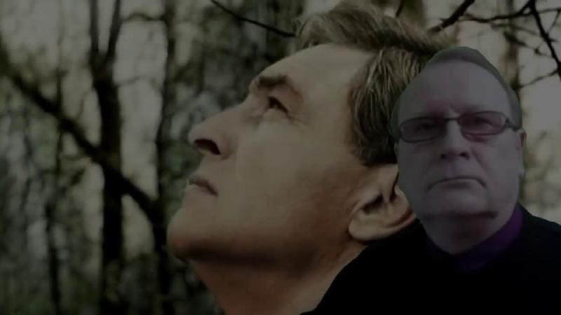 песня из фильма 17 мгновений весны поёт Алексей Баженов