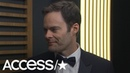 Bill Hader Doesn't Attend Emmy After Parties For An Interesting Reason