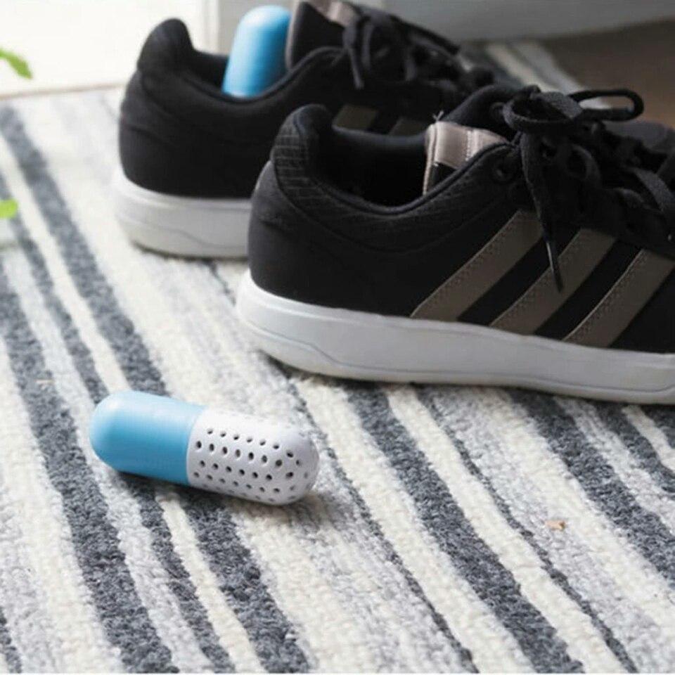 Дезодорант для обуви -