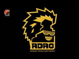 Smp rdrc st.1 | гонки на 402 метра | квалификация
