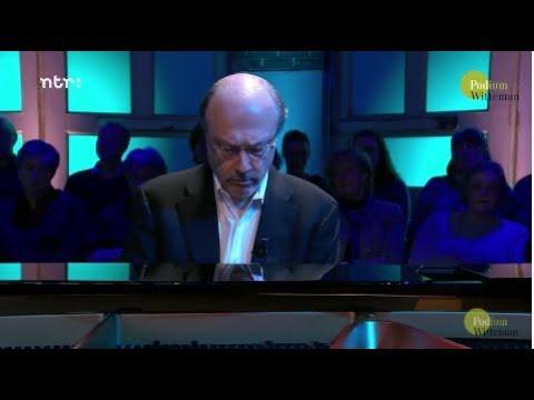 Marc André Hamelin Toccata on L'homme Armé Podium Witteman