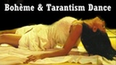 Taranta 2016 Maurilio Gigante ft Puccini Mimì Boheme Tarantata Live Tarantism Dance