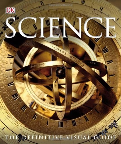 Science  The Definitive Visual Gui