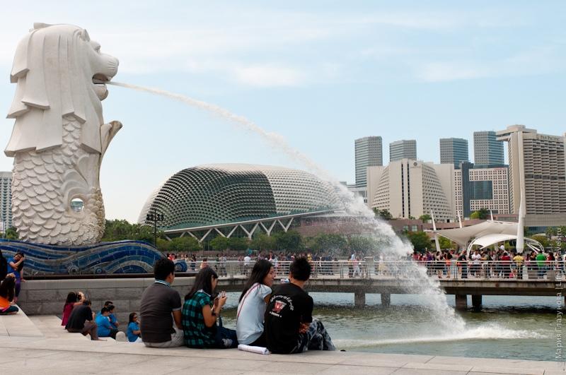 10 интересных фактов о Сингапуре, изображение №6