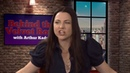 Amy Lee Interview with Arthur Kade @Behind The Velvet Rope