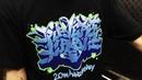 Rivers Crew Gonzo Shinobi at Soul Flow with Nauty one