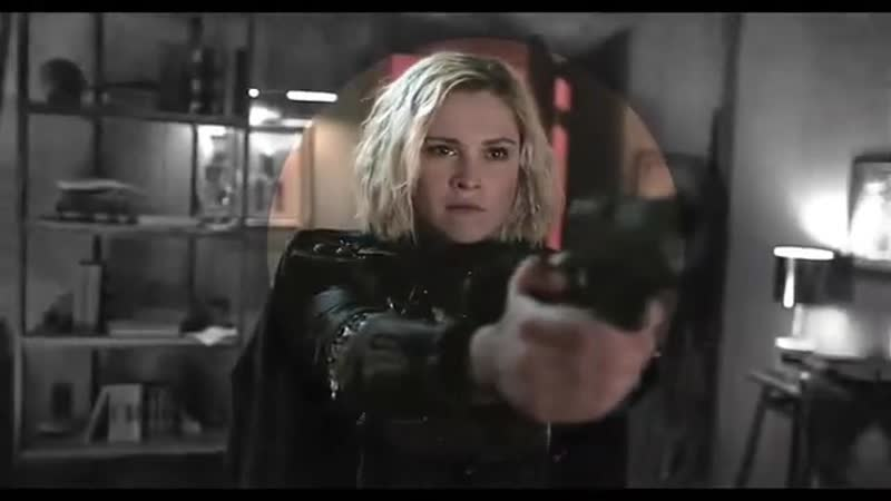 Clarke x Bellamy x John x Raven