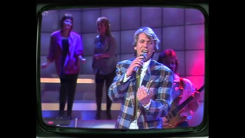 Roland Kaiser - Amore Amore (Live at ZDF Hitparade)