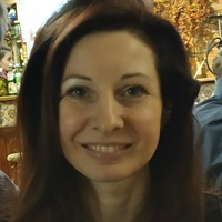 Olga Golovanova