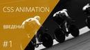 CSS Animation 1. Введение || Уроки Виталия Менчуковского