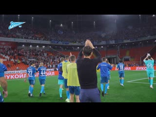 Скрытая камера Зенит-ТВ: Спартак, всевидящий VAR и супергол Жиркова