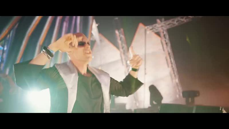 Ran D Zombie official videoclip