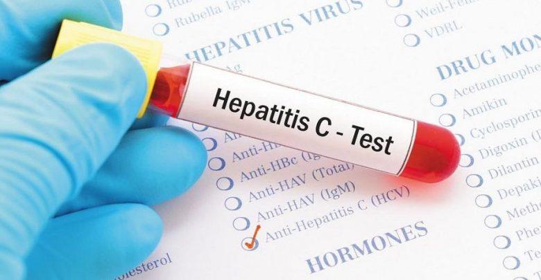 Универсальный препарат для лечения гепатита С