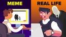 How A Meme Slenderman Became Real