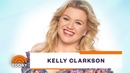 Kelly Clarkson Dishes On Her New Talk Show TODAY
