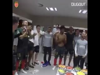 Its all about those group celebrations