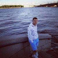 Илья Чернов