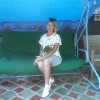Ольга Торопова