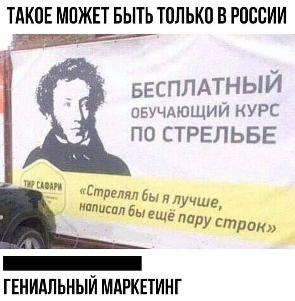 Все, пушкин смешные картинки с надписями