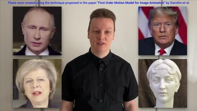 Everybody Can Make DeepFakes Use your brain