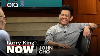 John Cho On 'Star Trek,' Quentin Tarantino, & Diversity In Hollywood