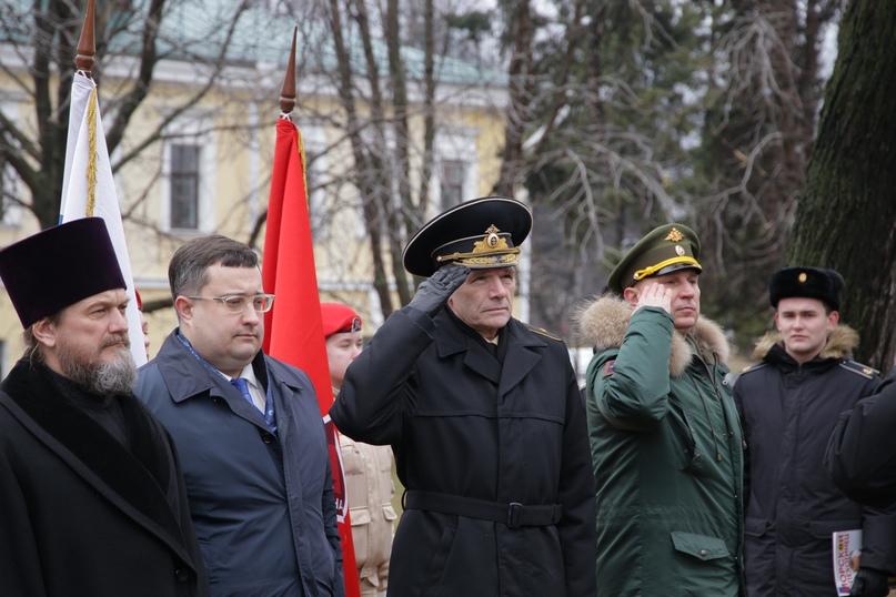 День моряка-подводника торжественно отметили в Нижнем Новгороде, изображение №6