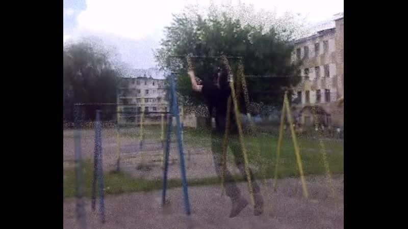 АГЕНТ 001 ФИЛЬМ Моя неудержимая разминка