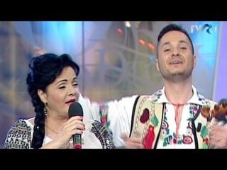 Cornelia Catanga i Ionu Ungureanu - Am dat zvon n mahala (O dat-n via)