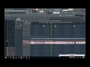 MAKING ILLY BEATS IN FL STUDIO 12 5 1 LIVE
