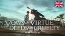 FINAL FANTASY XIV Patch 5 1 Vows of Virtue Deeds of Cruelty