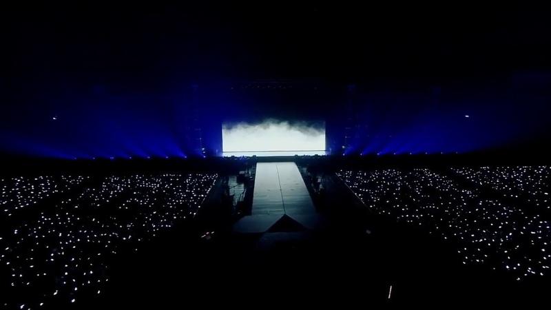 EXO - Intro Overdose In Japan