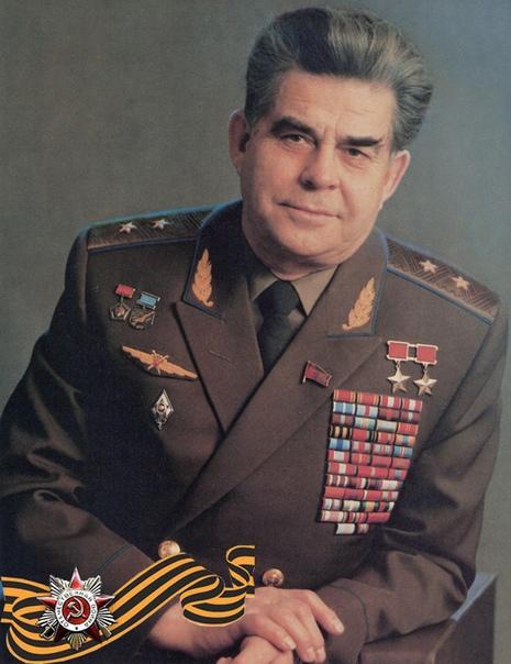 Космонавты-участники Великой Отечественной войны, изображение №7