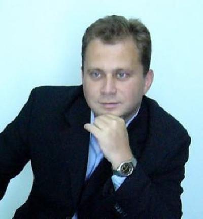 Виктор Смолин