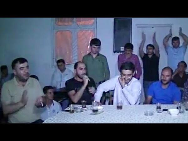 2017 Bass Muzikalni BILESEN SAIR Aydin Reshad Vuqar Balaeli Mirferid Musiqili Meyxana