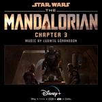 Ludwig Goransson - The Mandalorian: Chapter 3 [OST] (2019)