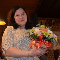 ГалинаСмаева