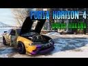 Forza Horizon 4. Тюнинг занудство. Настройка машины.