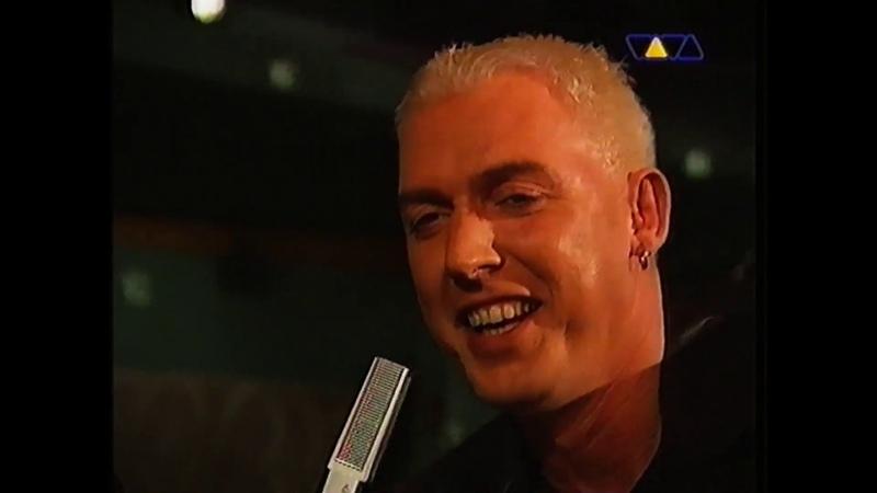 Scooter - Call Me Mañana Interview (VIVA Club Rotation) (1998)