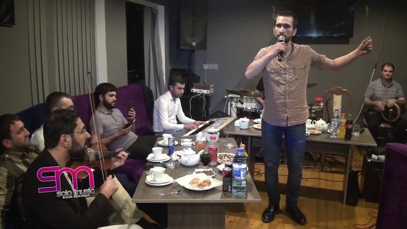 Emil Rehmanov Ramin Skripka 2019