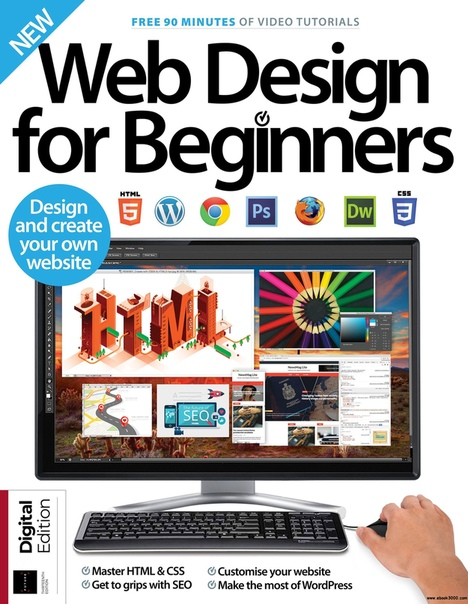 2019-06-30 Web Design For Beginners
