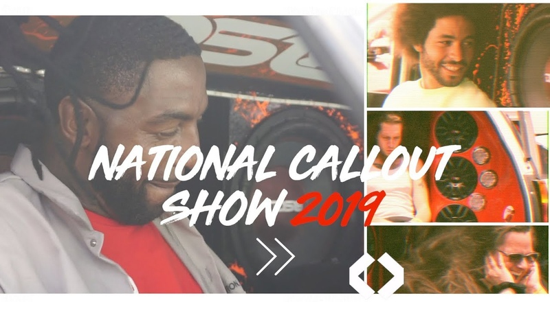 DS18 PRESENTS NATIONAL CALL OUT SHOW 2019