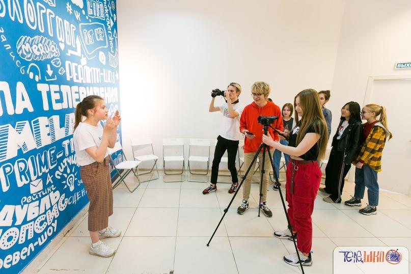 Съёмки интернет-проекта «ИНСТРУКЦИЯ», изображение №3