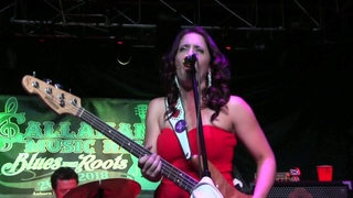 ''PUSHER MAN'' - DANIELLE NICOLE BAND @ Callahan's Music Hall, March 2018