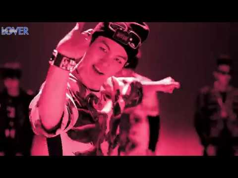 NCT 127 ATEEZ BTS * SIMON SAYS HALA HALA WE ARE BULLETPROOF PT 2 * INSTRUMENTAL