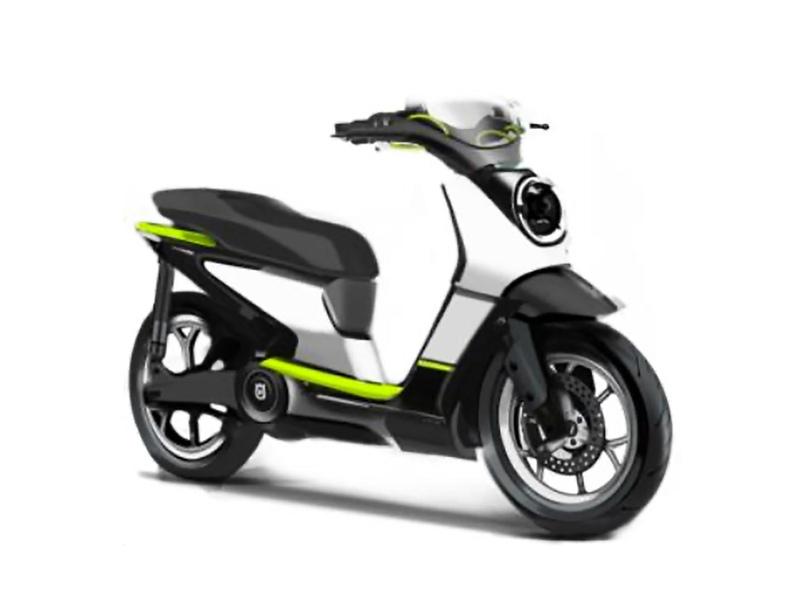 Будущее Husqvarna: среднекубатурные мотоциклы, электроскутеры и другое