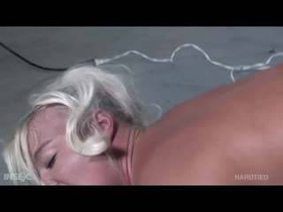London river hardtied hard tied bondage bdsm slave master пытка