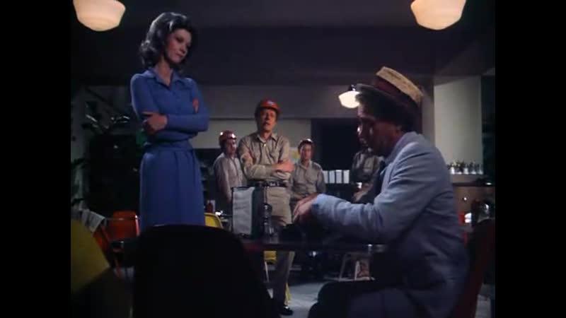 Kolchak: The Night Stalker 1975 E20 The Sentry
