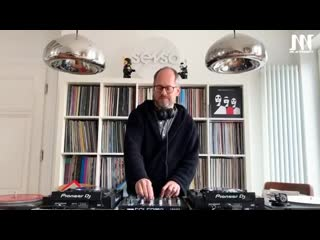 Oliver huntemann live @ mr. afterparty presents last night a streaming saved my life!