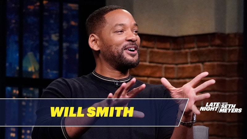 Will Smith's Grandmother Admonished Him for Using Curse Words in His Raps